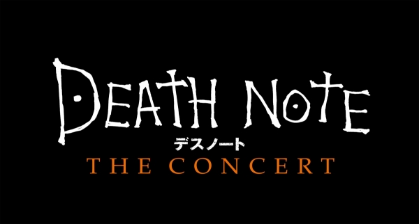 DEATH NOTE THE CONCERT